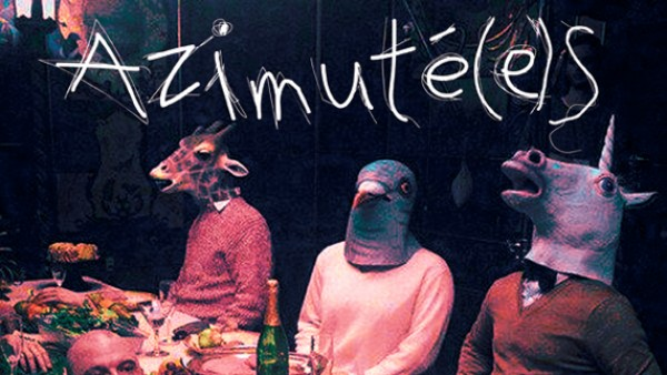 Expo flash ! - COLLECTIF PARASITES : AZIMUTÉ(E)S !