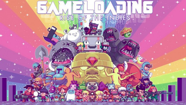 Zoo Machines Festival : GAMELOADING - RISE OF THE INDIES
