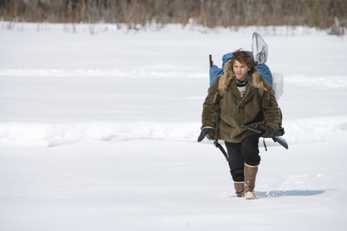 Film Culte : INTO THE WILD