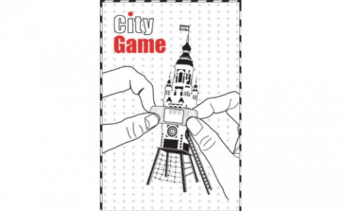 Expo : CITY GAME