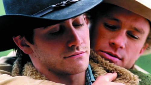 À l'affiche : ANG LEE - LE SECRET DE BROKEBACK MOUNTAIN