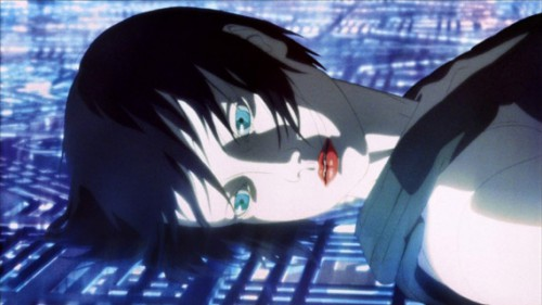 Ciné Sushi : INNOCENCE : GHOST IN THE SHELL 2