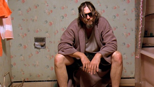 Film culte : THE BIG LEBOWSKI