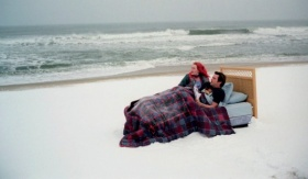 Film culte : ETERNAL SUNSHINE OF THE SPOTLESS MIND