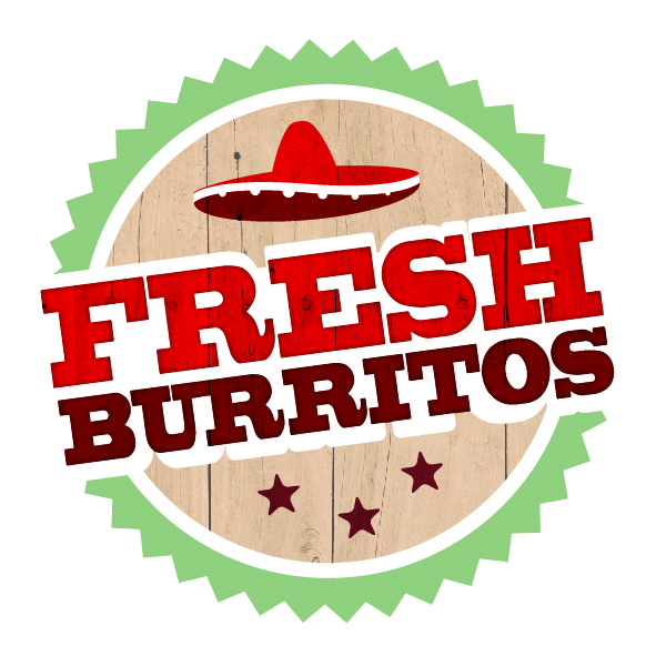 logo fresh burritos