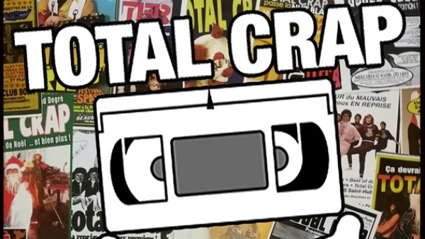 TOTAL CRAP : 15e ANNIVERSAIRE !
