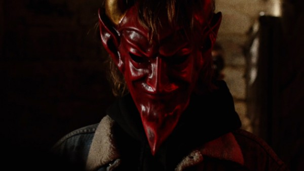 Le programme de courts du mois : FACE YOUR DEMON