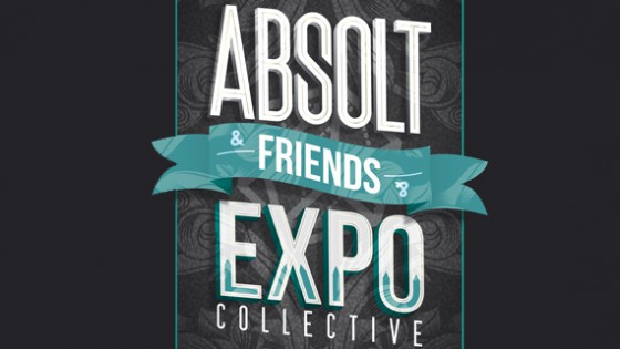 Expo : ABSOLT & FRIENDS