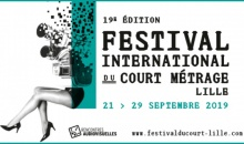 FESTIVAL INTERNATIONAL DU COURT MÉTRAGE - PROGRAMME 2019